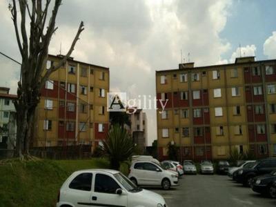 Apartamento Vila Silvia - 5682