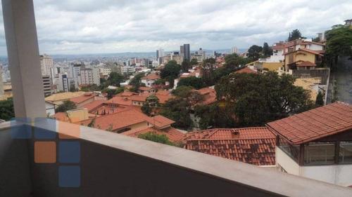 Casa Residencial À Venda, Comiteco, Belo Horizonte. - Ca0316