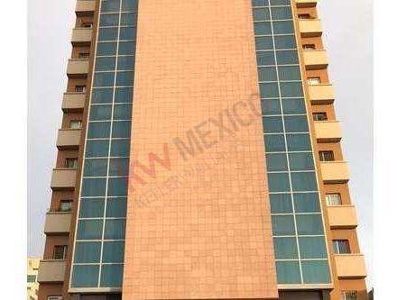 Céntrico Departamento Chapultepec Cómodos Espacios