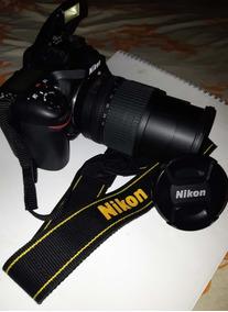 Equipamento Fotográfico Profissional Nikon D7100.