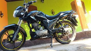 Moto Dafra 150