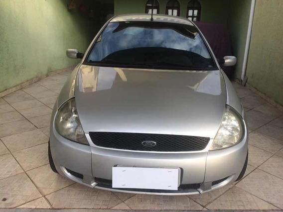 Ford Ka 1.6 Xr 3p 2004