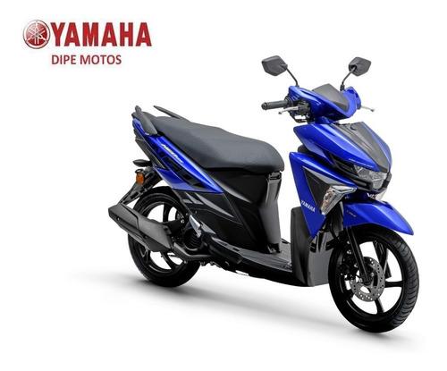 Yamaha Neo 125 Ubs 2022 - Dipe Motos