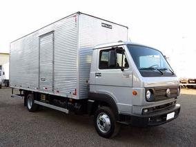 Volkswagen 8.160 Delivery 2013 Agregado!!!
