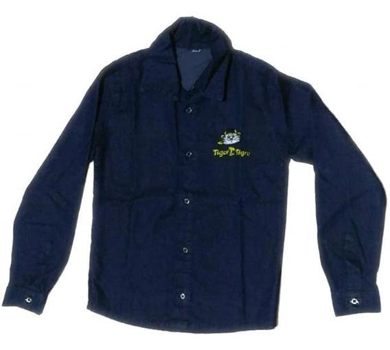 Jaquetas Jeans Infantis Meninos Infantil Masculino Kit Com 5