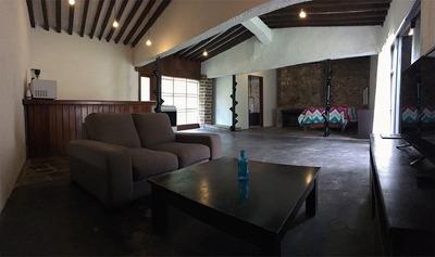 Loft Dentro De Casa Cerca De Santa Fe