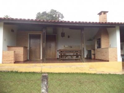Chácara Em Jardim Estancia Brasil, Atibaia/sp De 300m² 4 Quartos À Venda Por R$ 600.000,00 - Ch103135