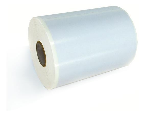 Etiqueta Adesiva Sku- 10cm X 15cm - 3 Rolos Com 210 Unidades