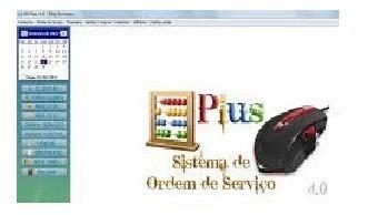 Sistemas Os Plus 4.0 Kit Para 10 Pcs Ou Mais