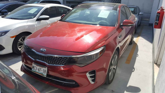 Kia Optima 2016 Optima Sx