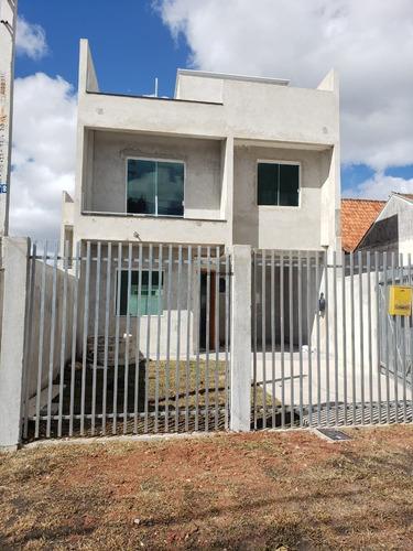 Imagem 1 de 24 de Sobrado - So00367 - 69451848