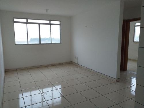 Imagem 1 de 14 de Apartamento À Venda, 2 Quartos, 2 Vagas, Europa - Contagem/mg - 23759