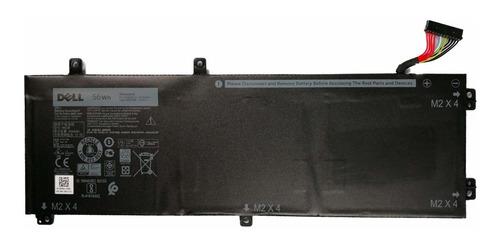 Batería Dell Rrcgw Para Xps 15 Y Precision 15
