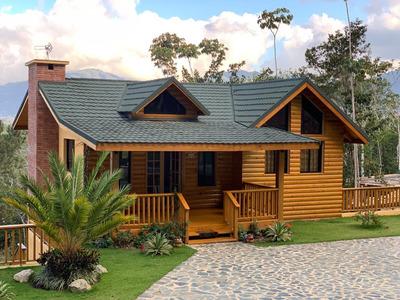 Villa De Oportunidad En Jarabacoa