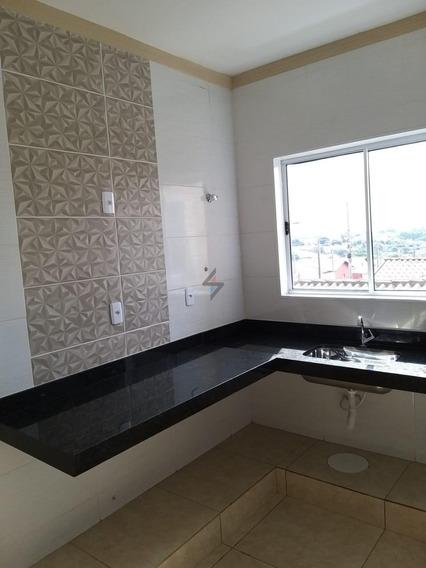 Apartamento À Venda Em Prolongamento Parque Das Esmeraldas - Ap001134