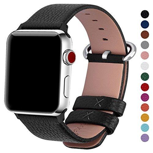 Fullmosa Yan Correa Cuero Compatible Apple Watch/iwatch Ser