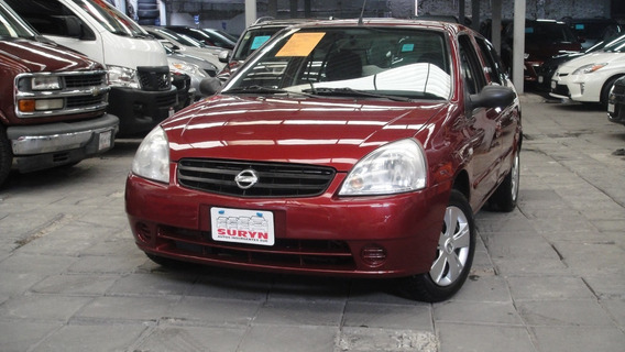 Nissan Platina K T/a 2005