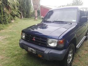 Mitsubishi Montero 4x4 2.5 Turbo Diesel 98