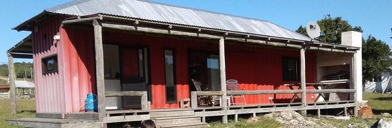 Vendo Casa En Villa Serrana