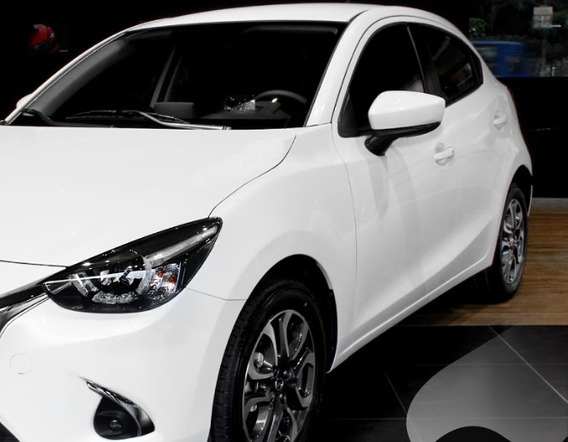 Mazda 2 Hb At Gran Touring - Cr 30**