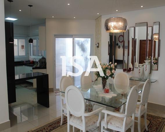 Alugar Casa, Condomínio Ibiti Royal Park, Sorocaba, 3 Suítes, 1 Closet, Sala 2 Ambientes, Lavabo, Cozinha Americana, Espaço Gourmet, Quintal, Garagem - Cc02303 - 34275610