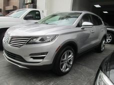 Lincoln Mkc Reserve Impecable 2016
