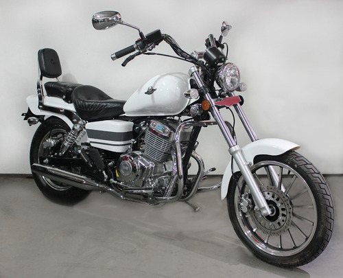 Jawa Rvm 250-9 Motos 0km Choper Custom Plan Canje