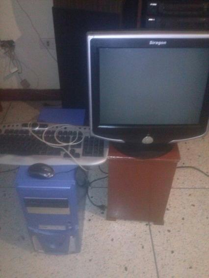 Mi Ordenador Hablador Con Monitor - Computadoras Con monitor