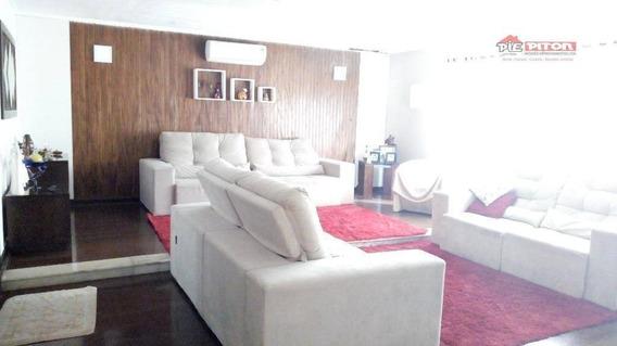 Casa Residencial À Venda, Jardim Popular, São Paulo. - Ca0567