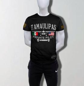 Playera Private Pilot Tamaulipas