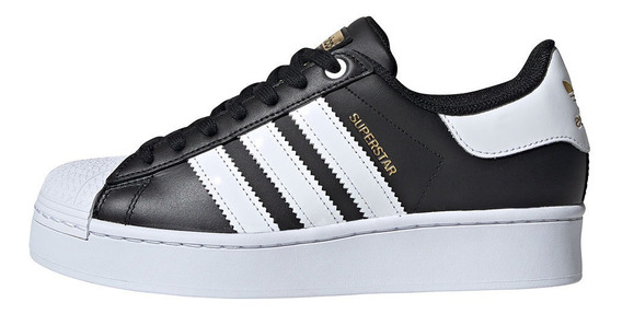 Zapatillas adidas Originals Superstar Bold 0934