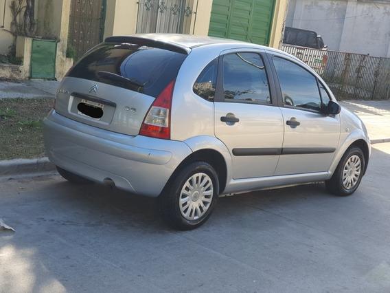 Citroën C3 1.4 I Sx Pack Seguridad Am74 2011