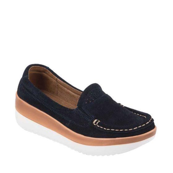 Zapato Confort Shosh Mujer 825129