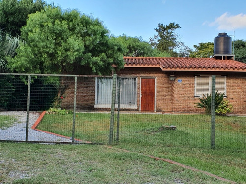 Dueño Vende Casa En Pinamar