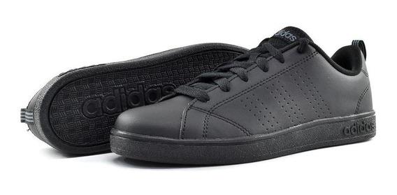 Tenis adidas Advantage Clean Negro Unisex - Aw4883