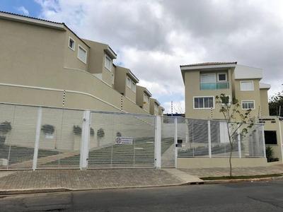 Sobrado Em Vila Talarico, São Paulo/sp De 112m² 3 Quartos À Venda Por R$ 549.000,00 - So235288