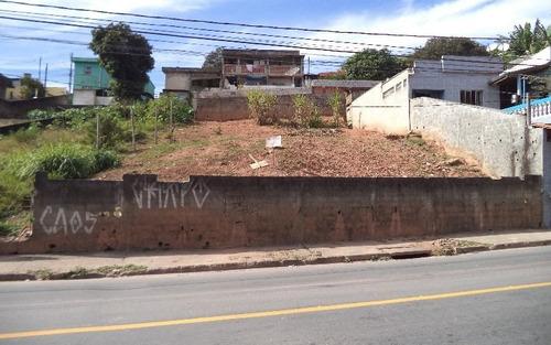 Imagem 1 de 3 de Terreno, Jardim Europa - Campo Limpo Paulista