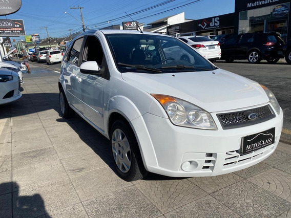 Ford/ Fiesta 1.6 Hb 2008 Completo