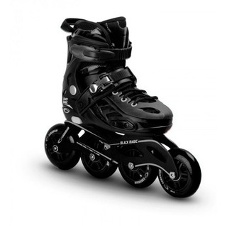 Patines Semiprofesionales Canariam Black Magic Patin Linea