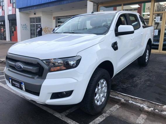 Ford Ranger Xls At 4x2 2018