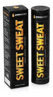 Sweet Sweat 182g Sports Research Pronta Entrega Original