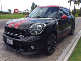 Mini Paceman John Cooper Works Hot Chili Aut 2014