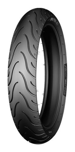 Cubierta Michelin 120 70 17 Pilot Street Radial F Tl/tt