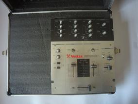 Hard Case Luxo Viagens Vestax Mixer Pmc05 Proiii