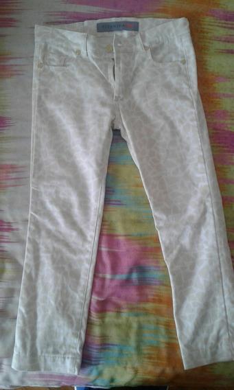 Pantalón Vitamina Nena Talle 10