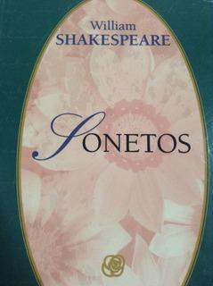 William Shakespeare Sonetos: Obras Maestras De La Poesía