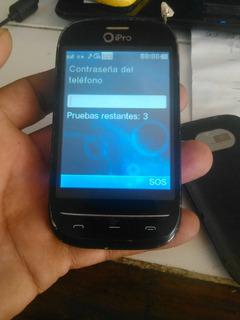 Ipro I7320 Tactil Malo