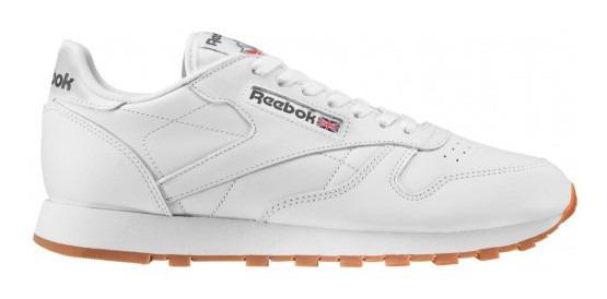 Zapatillas Reebok Classic Leather Tienda Fuencarral