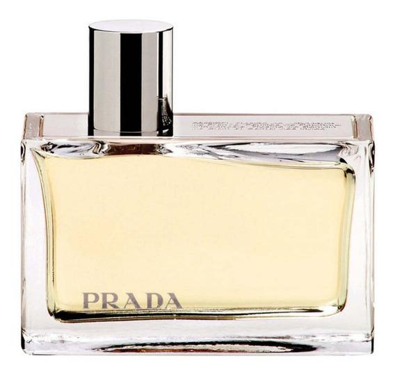 Prada Perfume Feminino - Eau De Parfum 80ml Beleza Na Web
