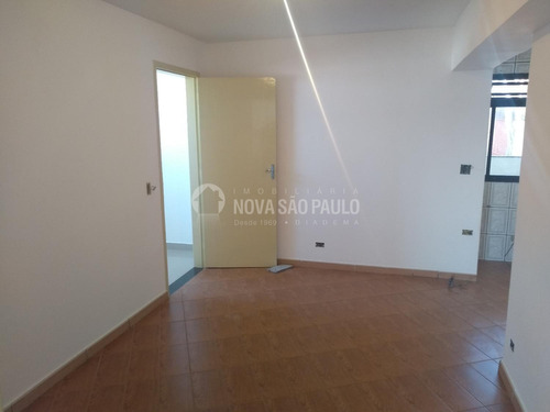 Apartamento Para Aluguel Em Jardim Miriam - Ap001025